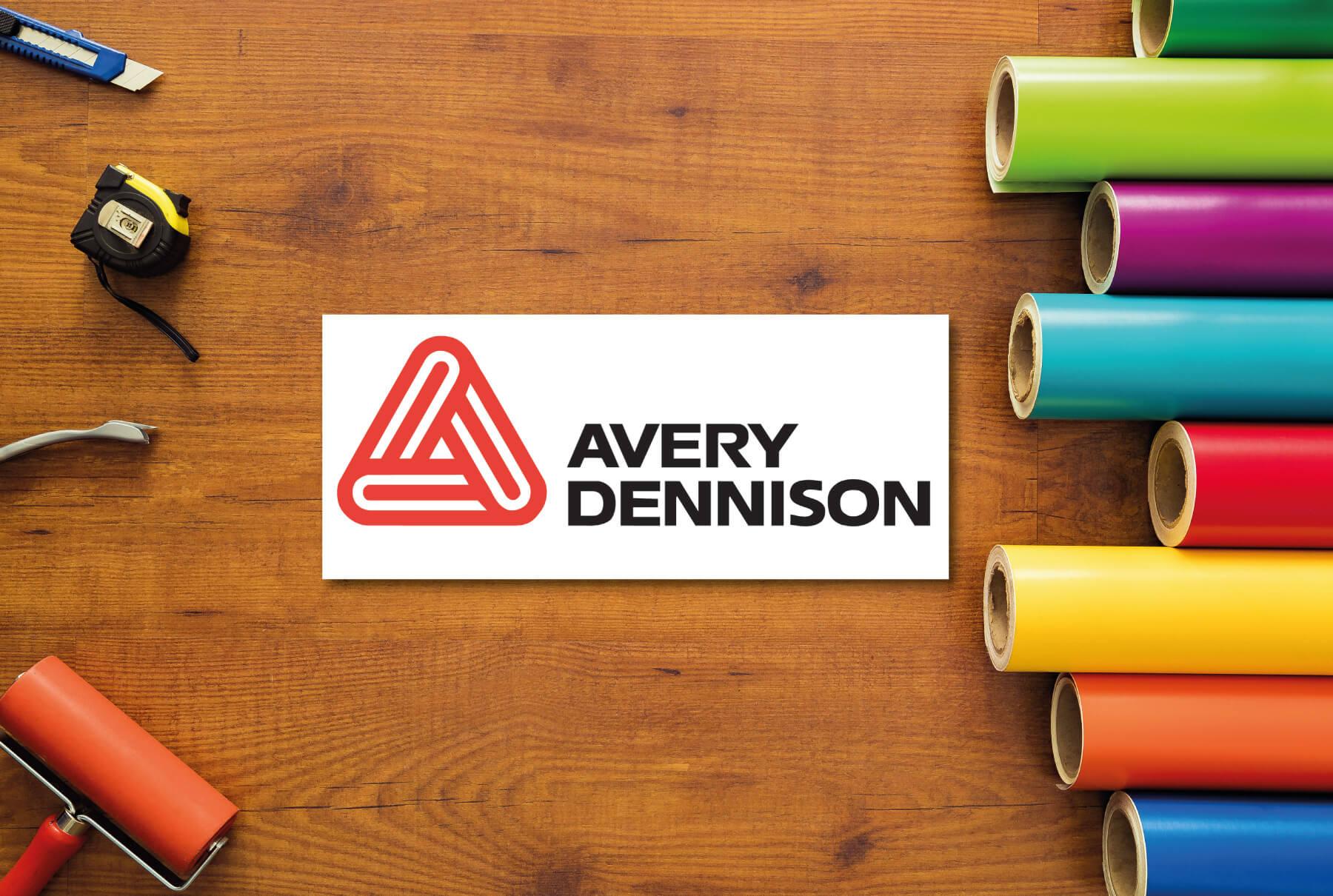 Avery Dennison Specialist Converter